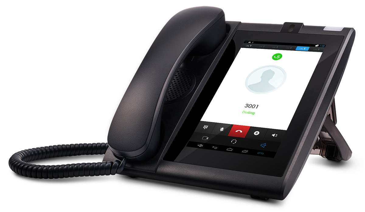 Apivio Systems To Develop Next Generation Smart Desk Phone For Leading Global Tech Company